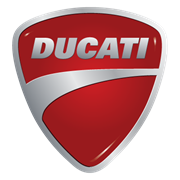 Logo of Ducati UK Ltd
